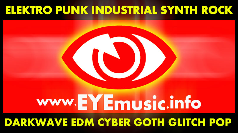 Eye dark alternative electro industrial cyber gothic for Chicago house music songs